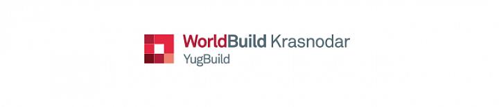 WorldBuild Krasnodar/YugBuild